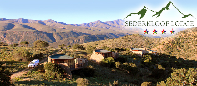 SEDERKLOOF LODGE