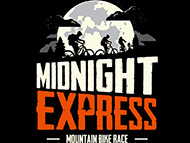 Midnight Express Mountain Bike Race
